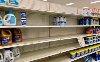 Supply Shortages