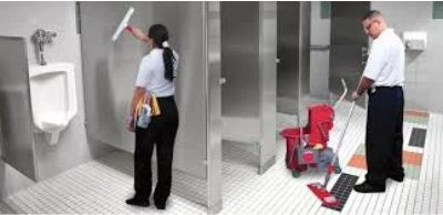 Restroom Cleanliness Impacts Facility Perspective