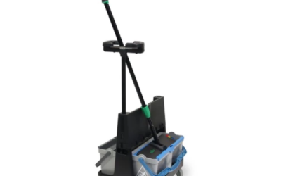 Clean Water Mop System
